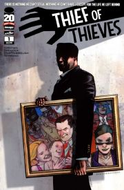 Thief Of Thieves Comics